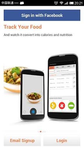 健康追踪HealthifyMe截图8