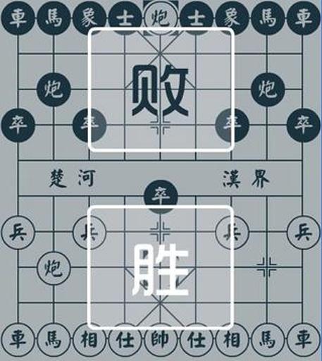 中国象棋双人版