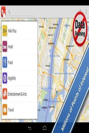 纽约旅游指南