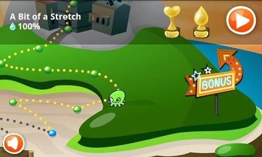 【免費益智App】小章鱼历险记-APP點子