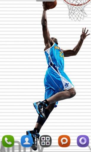 NBA球星2-宝软3D主题