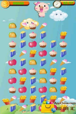 玩免費益智APP|下載宝宝猪之无限喜爱 app不用錢|硬是要APP