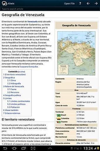 离线维基百科