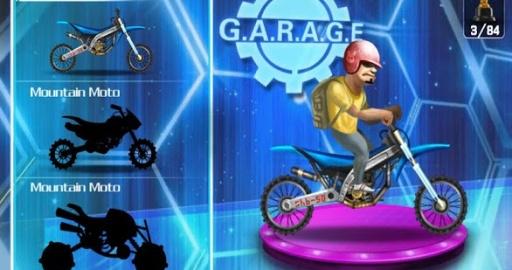极限摩托挑战赛截图1