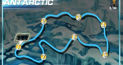 极限摩托挑战赛截图3