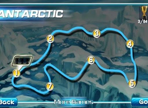 极限摩托挑战赛截图6