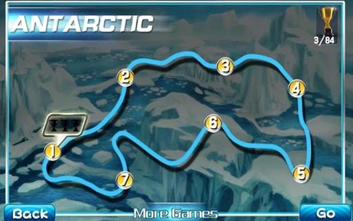 极限摩托挑战赛截图8