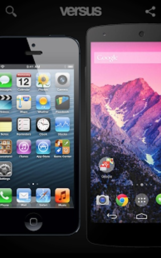Versus哪个更好|玩新聞App免費|玩APPs