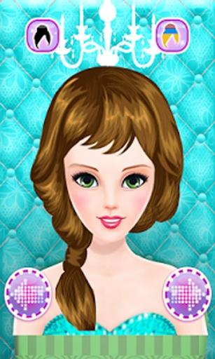 美发沙龙公主游戏截图9