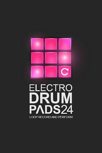 电鼓垫24( Pad版)截图1