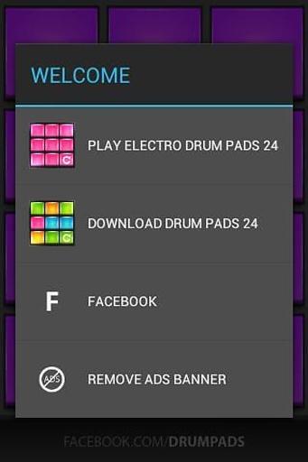 电鼓垫24( Pad版)截图4
