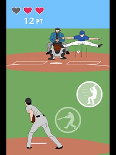 奇怪的投手截图1