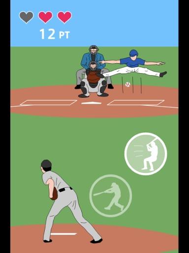 奇怪的投手截图5