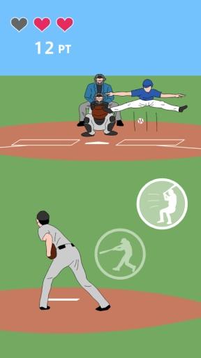奇怪的投手截图7