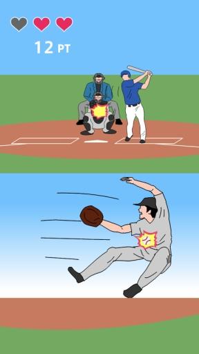 奇怪的投手截图8