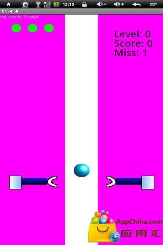 接球掉下截图2