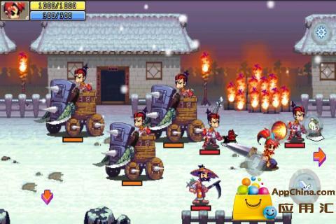 免費角色扮演App|水浒无双-真龙之剑(高清版)|阿達玩APP