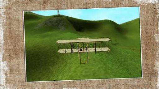 驾驶飞机模拟器3D
