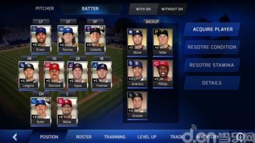 美国职棒大联盟:完美开局截图2