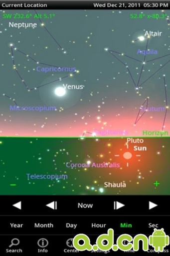 星空观测者截图0
