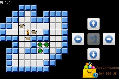 松鼠推箱子视频攻略_小游戏攻略- 4399游戏资讯