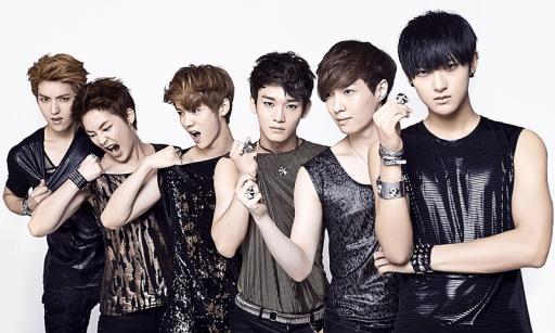EXO-M 专辑