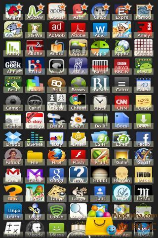 AppsBeam截图1
