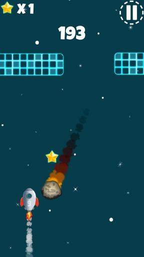 疯狂的火箭