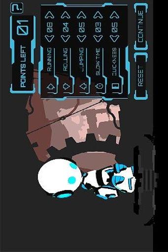 齿轮机器人 截图4