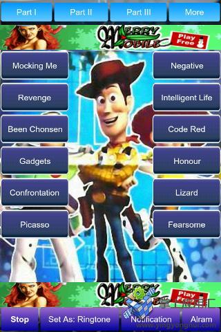 玩具总动员电影原声 生活 App-癮科技App