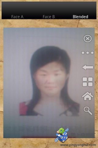 人脸混合器截图3