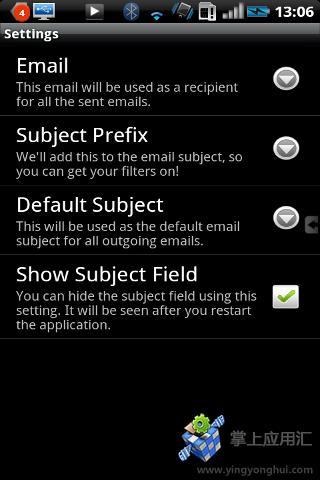 邮给自己 生活 App-愛順發玩APP