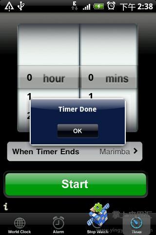 玩免費工具APP|下載安卓时钟 app不用錢|硬是要APP