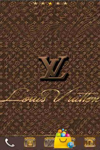 GO主题-LV截图0