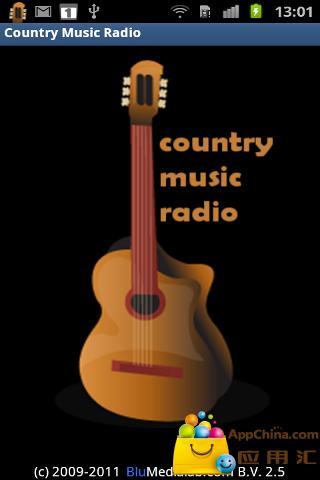 Country Music RADIO 乡村音乐收音机