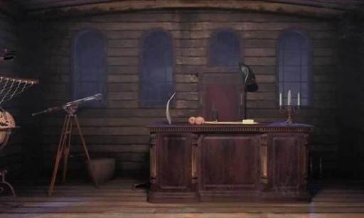 逃离海盗船舱截图3