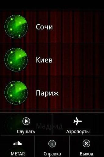 航空无线电