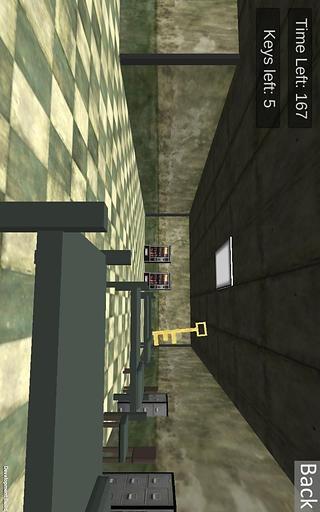 医院逃生3D截图2