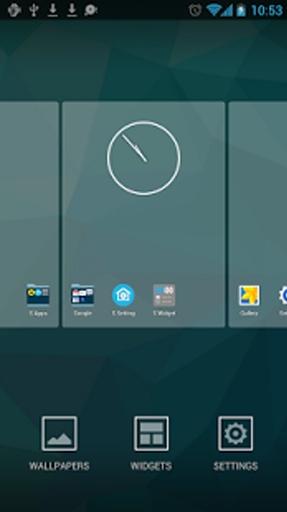 S桌面-蓋世5