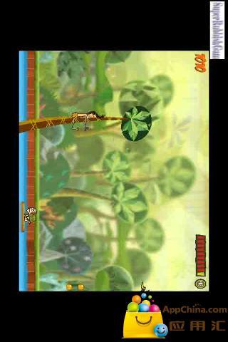 丛林之王截图1