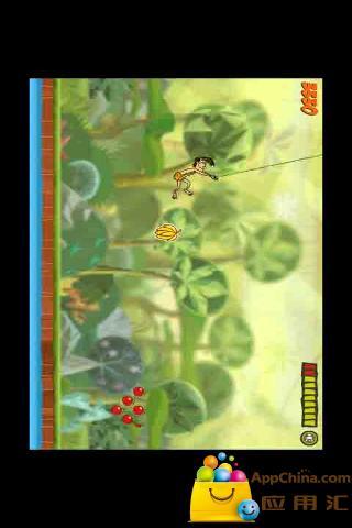 丛林之王截图2