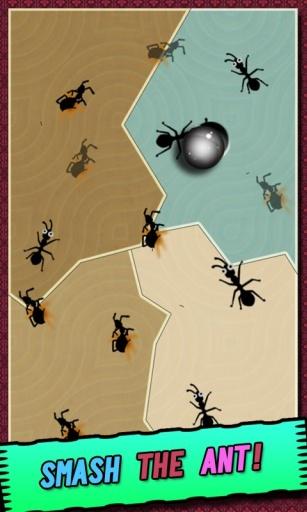 铁球大战蚂蚁截图2