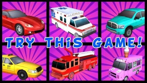 【免費益智App】不阻止我的救护车-APP點子