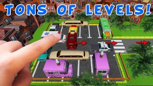 不阻止我的救护车|玩益智App免費|玩APPs