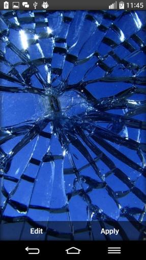 碎玻璃的动态壁纸截图5