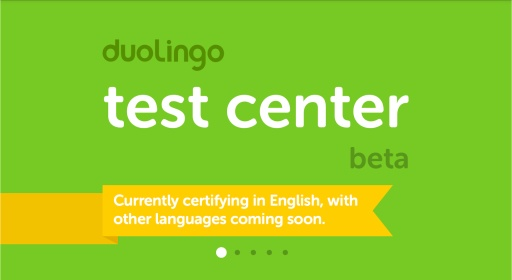 Duolingo Test Center截图9