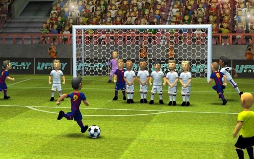 足球前锋2截图3