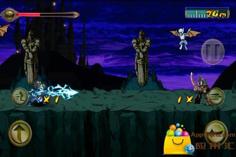 玩角色扮演App|神之较量-轩辕剑免費|APP試玩