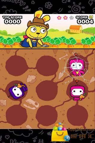 儿童益智游戏-卡布休农场 益智 App-愛順發玩APP