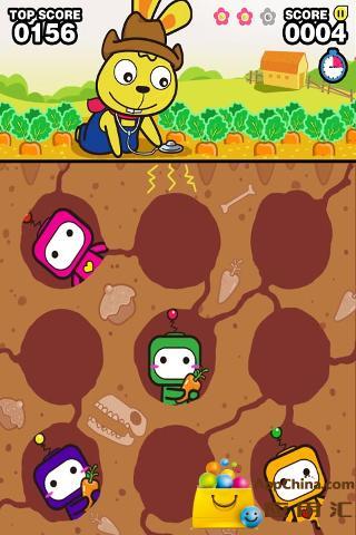 儿童益智游戏-卡布休农场 益智 App-癮科技App